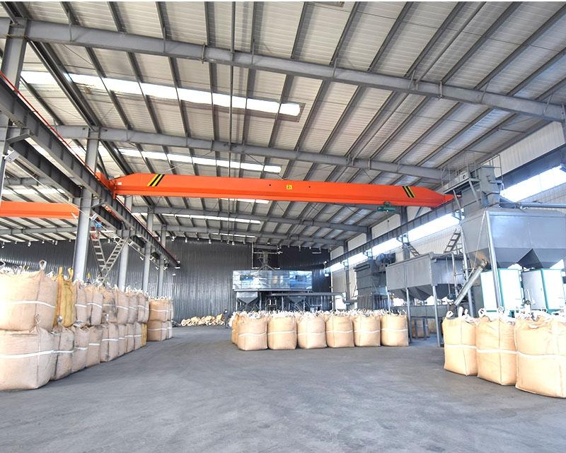 Warehouse display